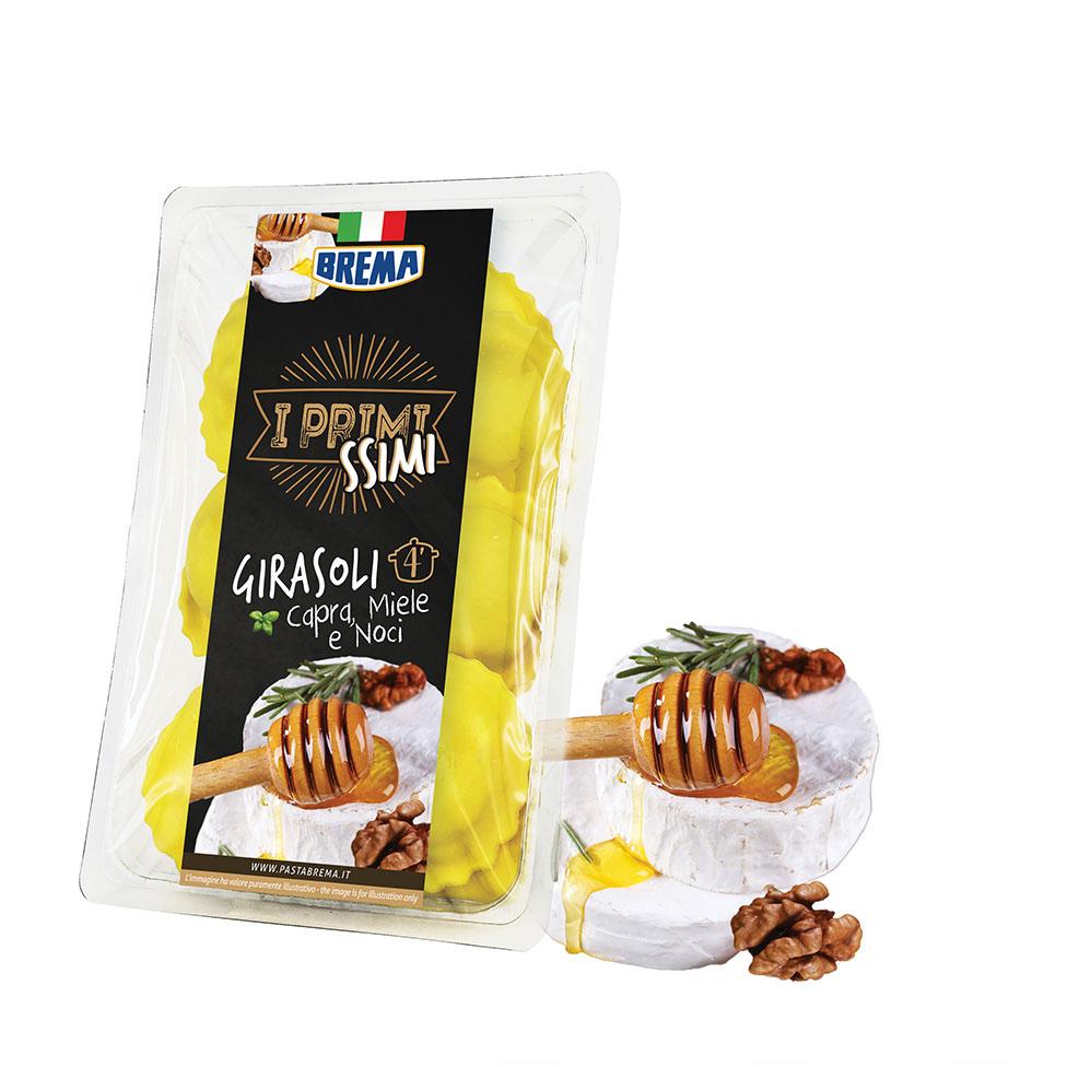 Girasoli-miele