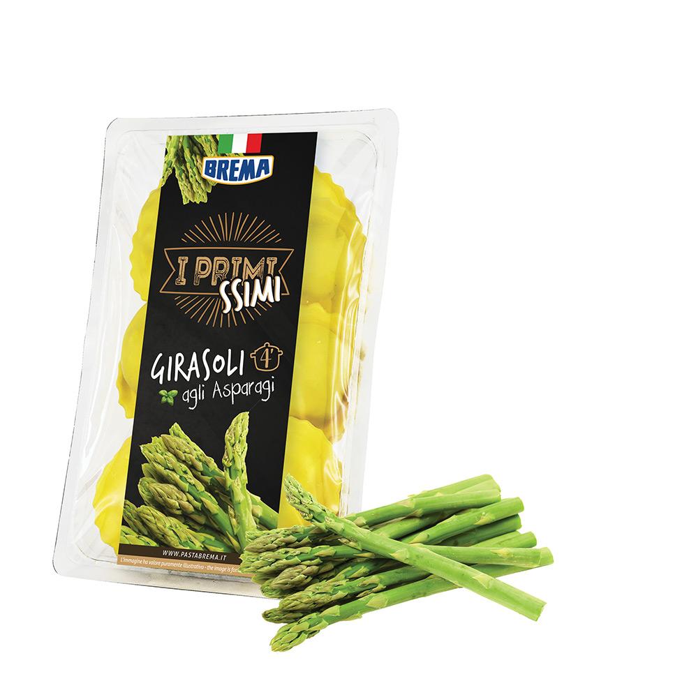Girasoli-asparagi