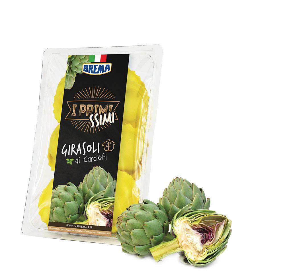 Girasoli-carciofi