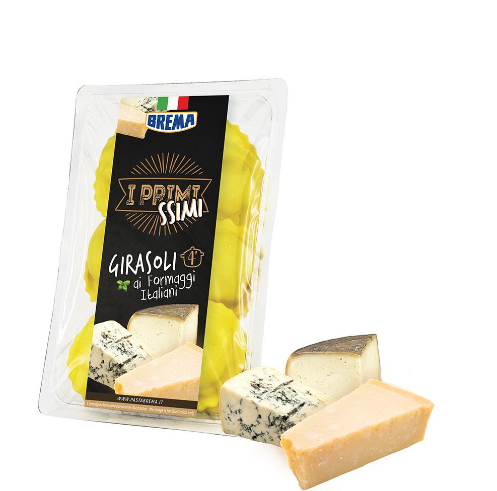 Girasoli-formaggi-italiani